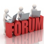 How to Drive Traffic Through Online Forums